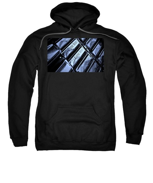 Blues Harps  Sweatshirt