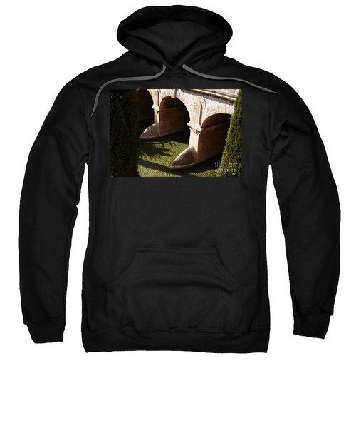Bows In River Sweatshirt