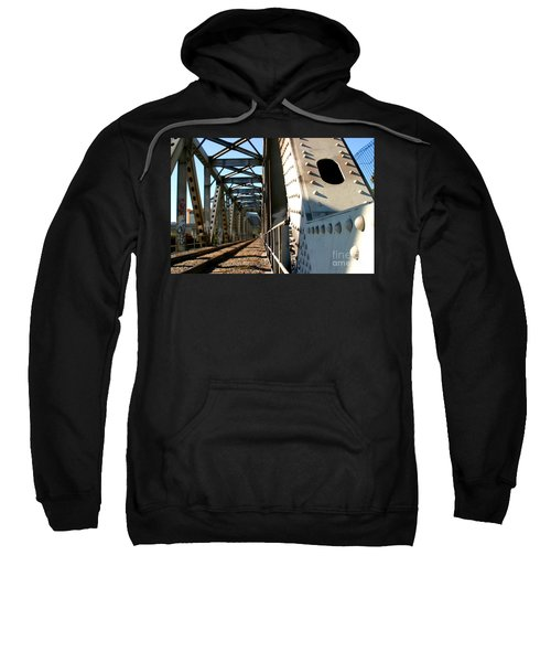 Bridge Sweatshirt