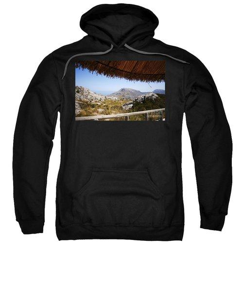 Calobras Road Sweatshirt