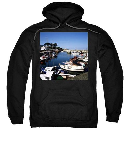Carnlough, Co. Antrim, Ireland Sweatshirt