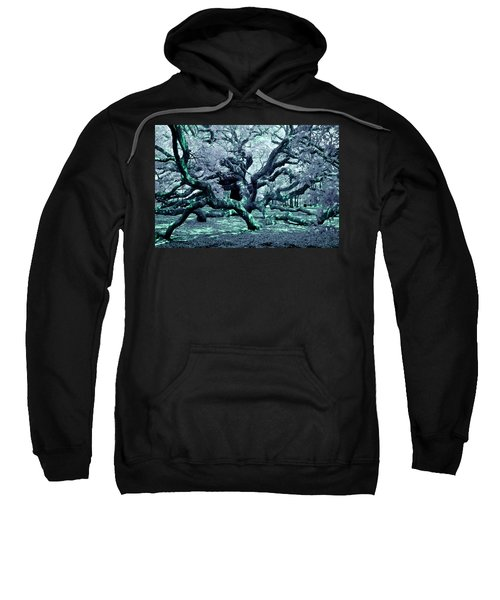 Charleston's Angel Oak Sweatshirt