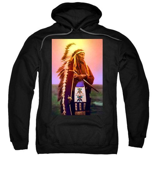Chiefton Sweatshirt