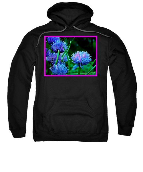 Chives For You Sweatshirt
