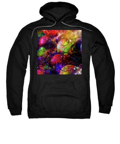 Cosmic Confusion Sweatshirt