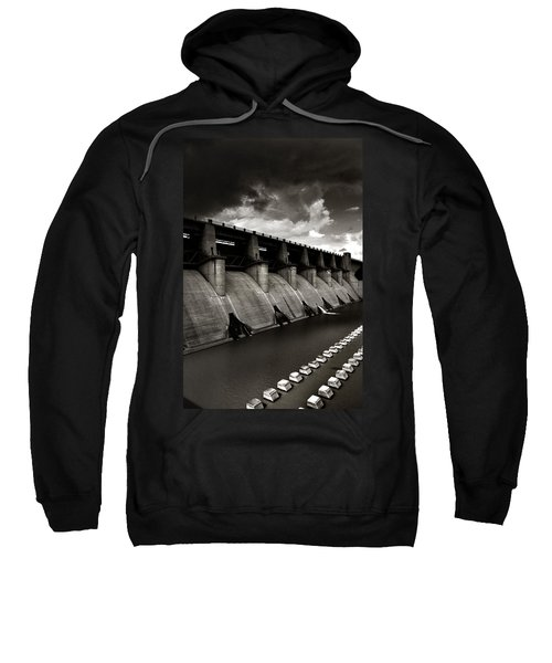 Dam-it Sweatshirt