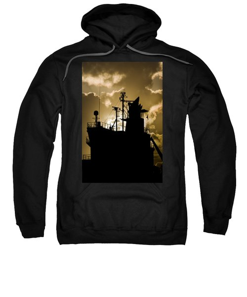 Dark Superstructure Sweatshirt