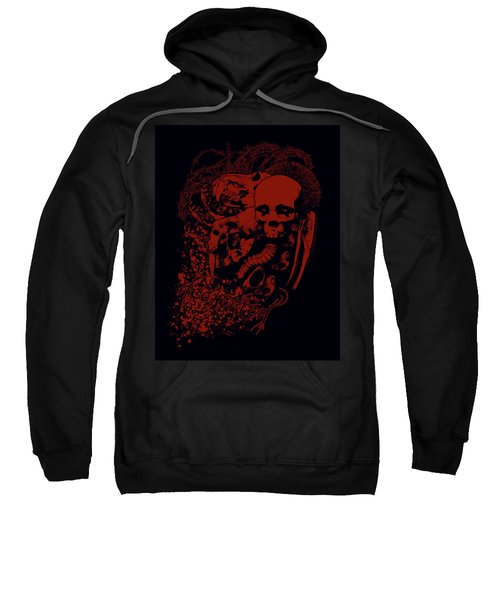 Decreation Sweatshirt