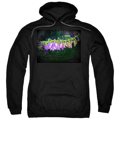 Early Morning Touch Sweatshirt