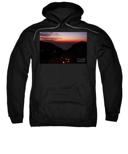 Estellencs View Sweatshirt