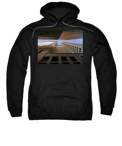 Exchange Canyon Sweatshirt
