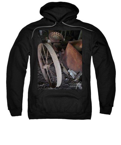 Farm Tool Sweatshirt