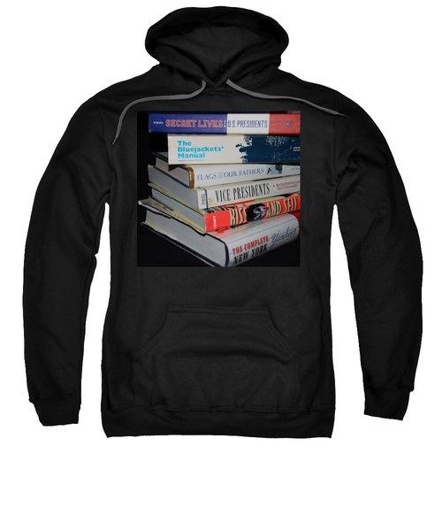 Fine Reading In Color Sweatshirt