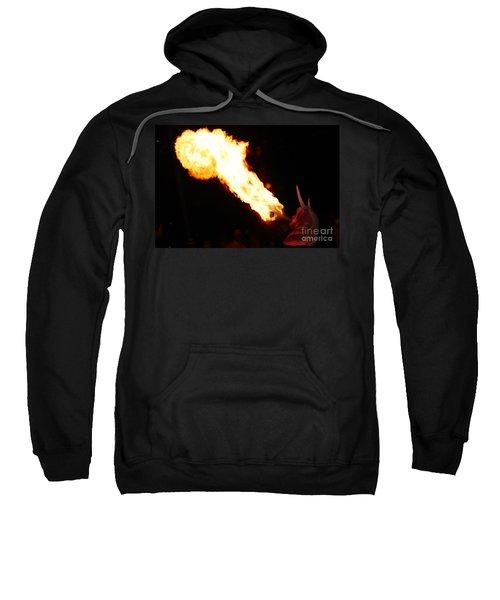 Fire Axe Sweatshirt