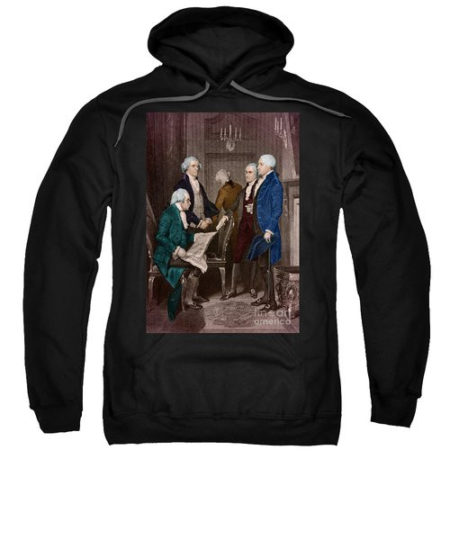 First Presidential Administration Sweatshirt