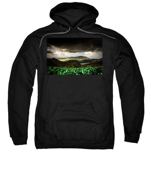 Flores Island - Azores Sweatshirt