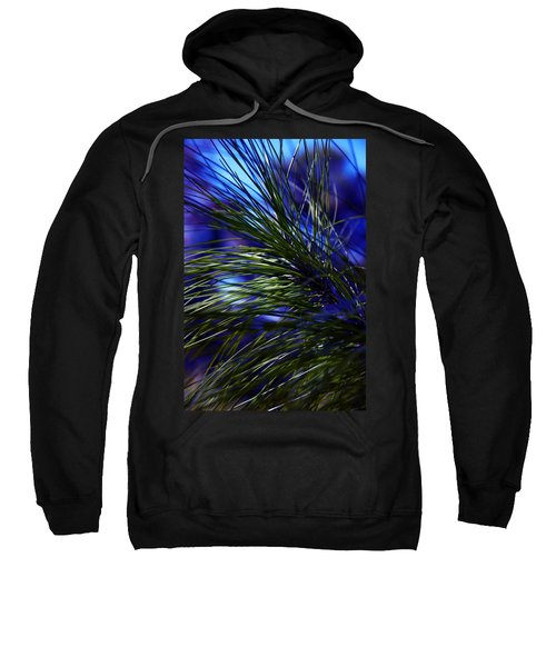 Florida Grass Sweatshirt