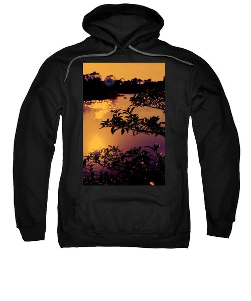 Florida Sunset Sweatshirt