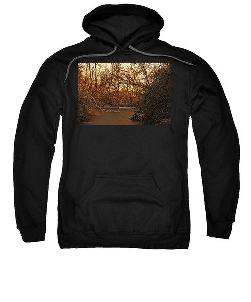 Frozen Pond Sweatshirt