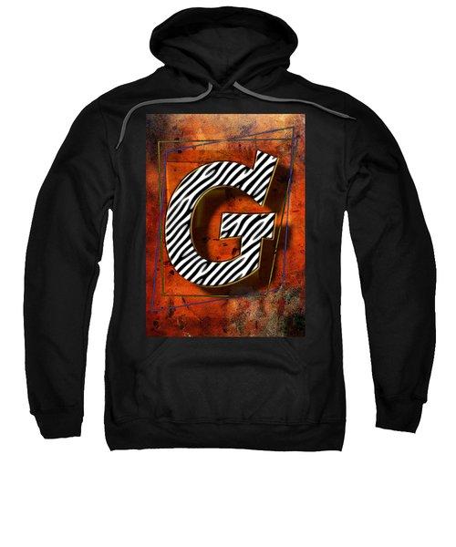 G Sweatshirt