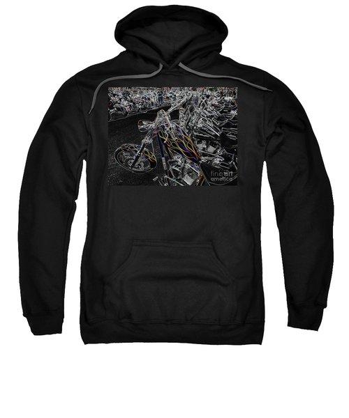 Ghost Rider 2 Sweatshirt