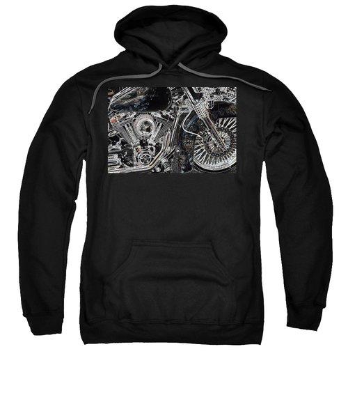 Gimmie The Keys  Sweatshirt