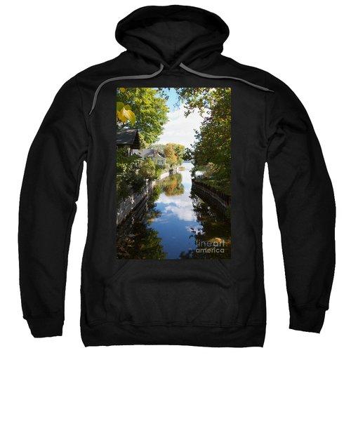 Glenora Point Sweatshirt