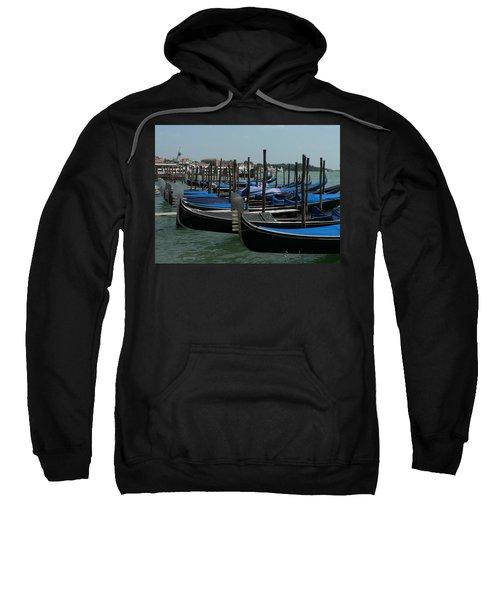 Gondolas Sweatshirt