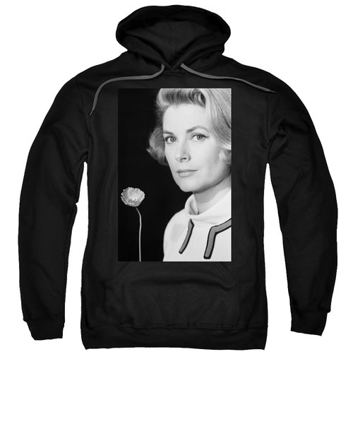 Grace Kelly (1928-1982) Sweatshirt by Granger