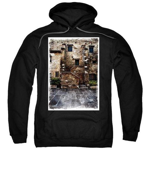 Grado 4 Sweatshirt