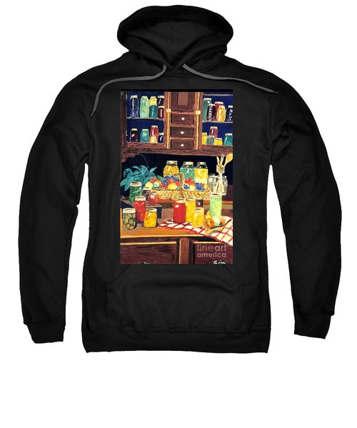 Granny's Cupboard Sweatshirt