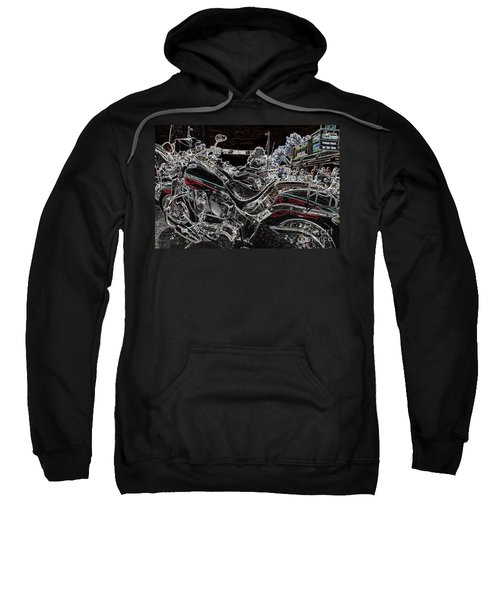 Harley Davidson Style 3 Sweatshirt