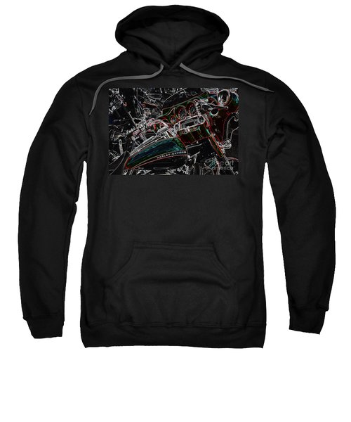 Harley Davidson Style 4 Sweatshirt