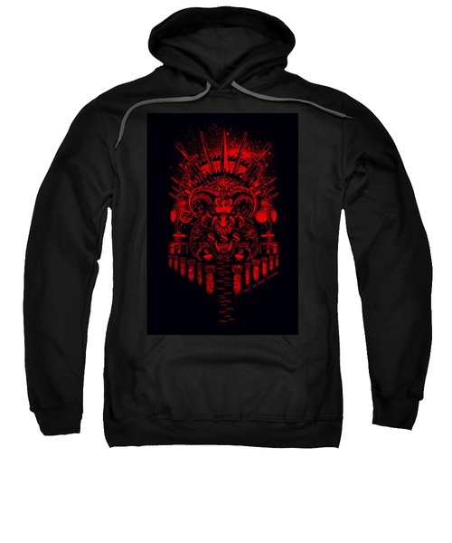Hell Is Ur Choice Sweatshirt