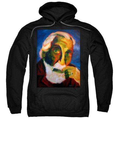 Hirshfeld Sweatshirt