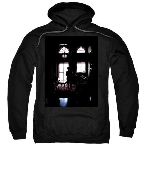 In The Shadows Sweatshirt