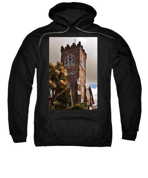Irish Church Sweatshirt