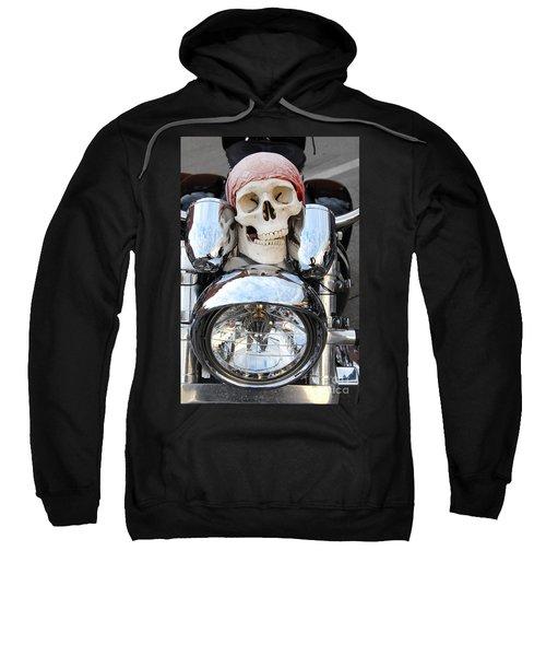 Jimmy Bones Sweatshirt