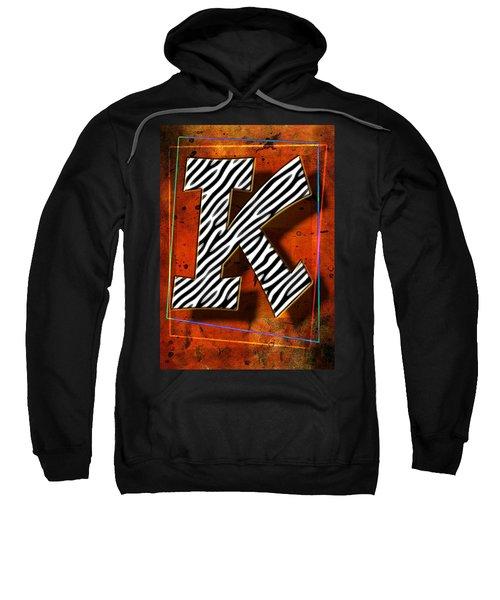 K Sweatshirt