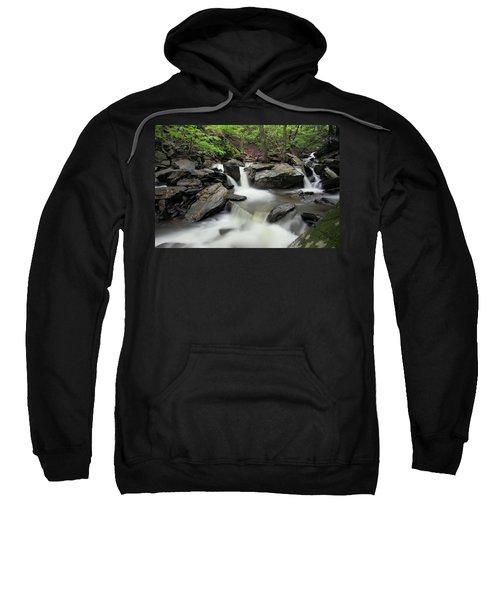 Kaaterskill Creek Sweatshirt