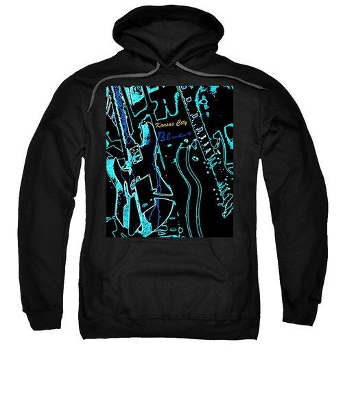 Kansas City Blues Sweatshirt