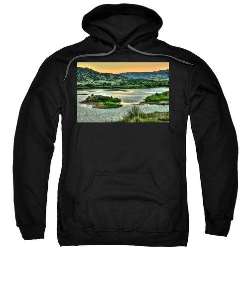 Lakeside View Sweatshirt