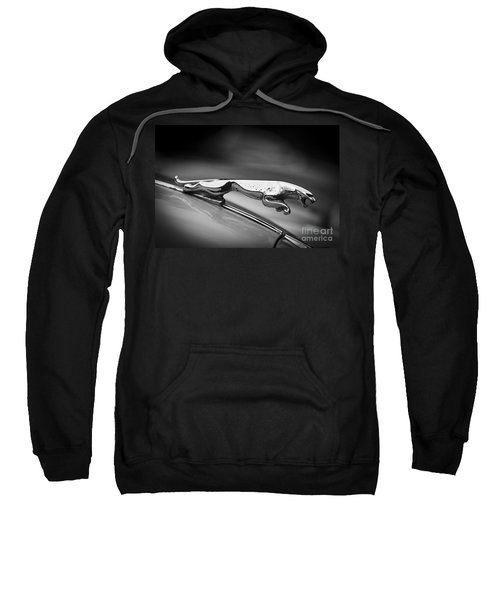 Leaping Jaguar Sweatshirt