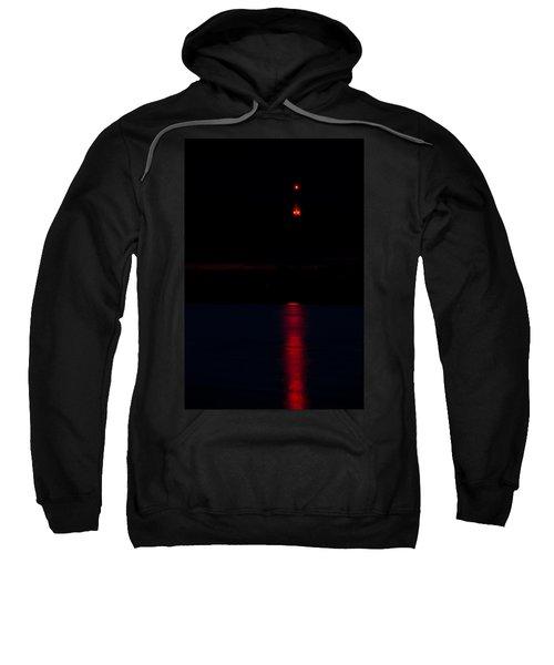 Lights In The Night Sweatshirt