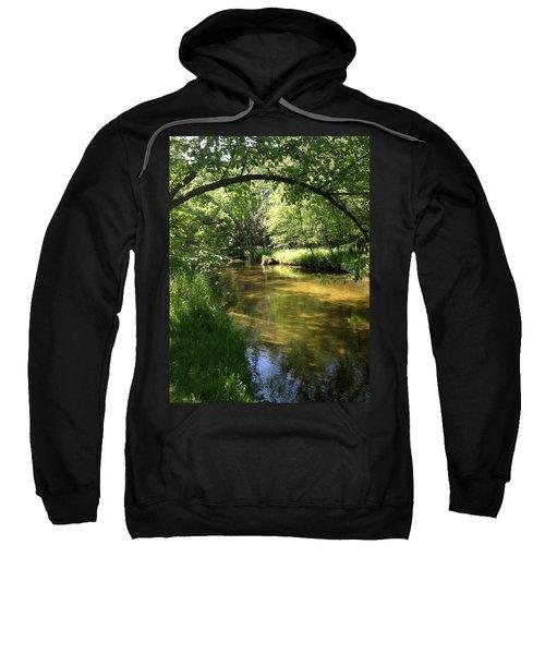 Little South Arch Sweatshirt