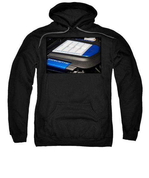 Ls9 Powerplant Sweatshirt