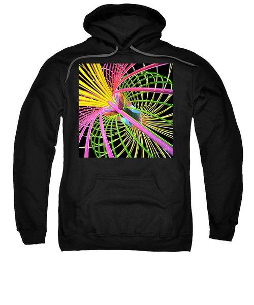 Magnetism 4 Sweatshirt
