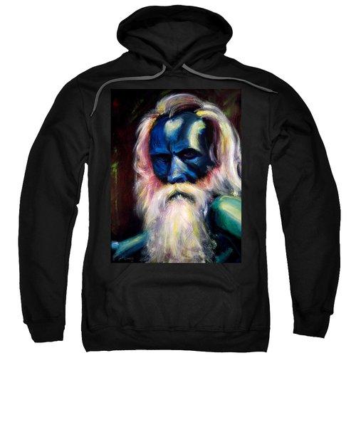 Maker Sweatshirt