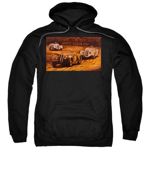 Monte-carlo 1937 Sweatshirt