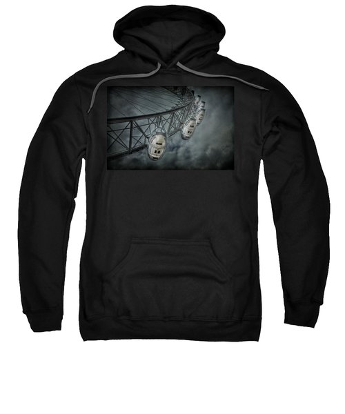 More Then Meets The Eye Sweatshirt